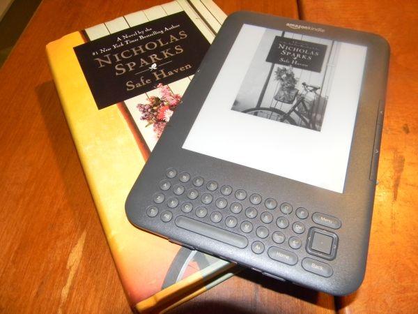 Casi 70.000 e-readers vendidos en España en los 3 primeros meses de 2011 4