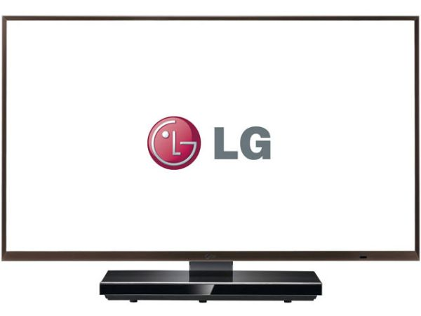 LG 47LZ9600 y 55LZ9600, nuevos televisores Nano Full LED, sin 3D