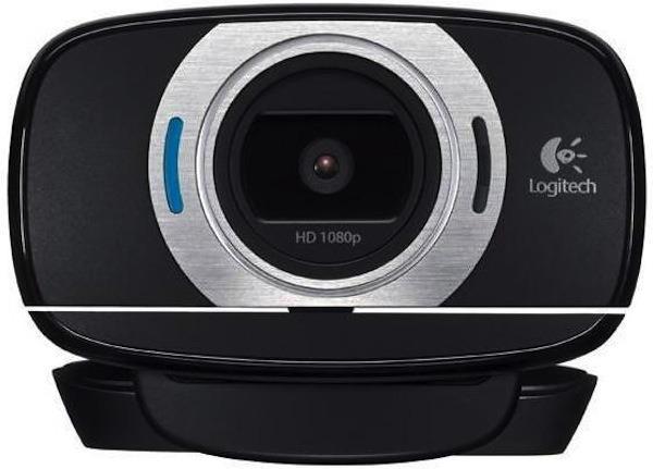 Logitech C615, una de las primeras webcam FullHD del mercado