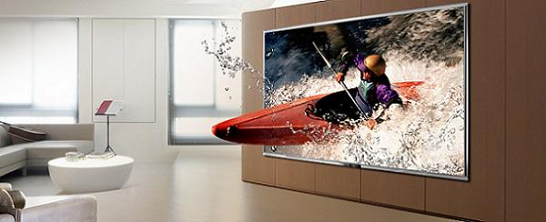 Samsung BD-D5900, un reproductor Blu-Ray con TDT e Internet