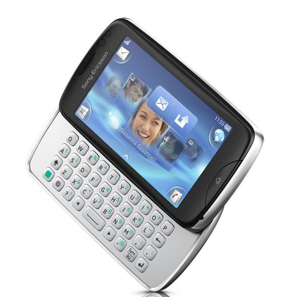 Sony Ericsson txt pro, análisis y opiniones de Sony Ericsson txt pro