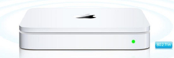 Time Capsule, Apple actualiza sus discos duros sin hacer ruido