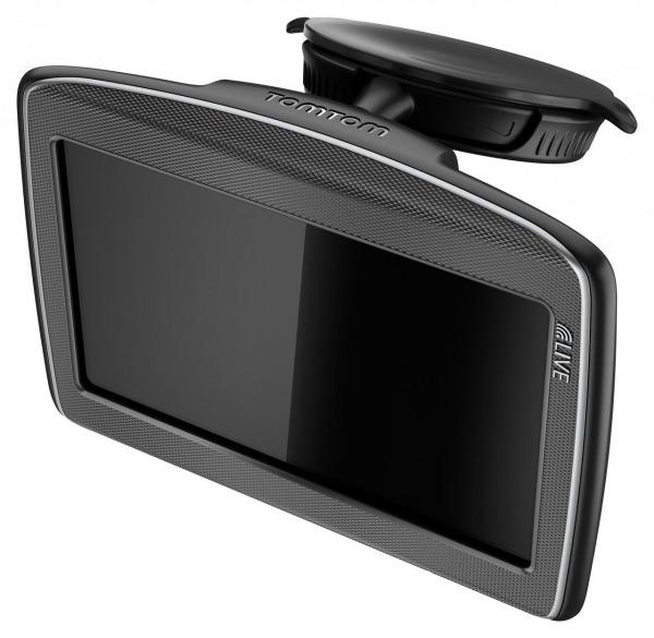 TomTom Go Live 800, navegadores GPS con información de tráfico en tiempo real