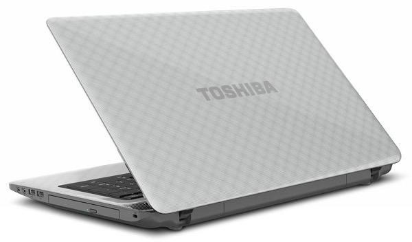 Toshiba L775D, un portátil de 17 pulgadas con procesador AMD