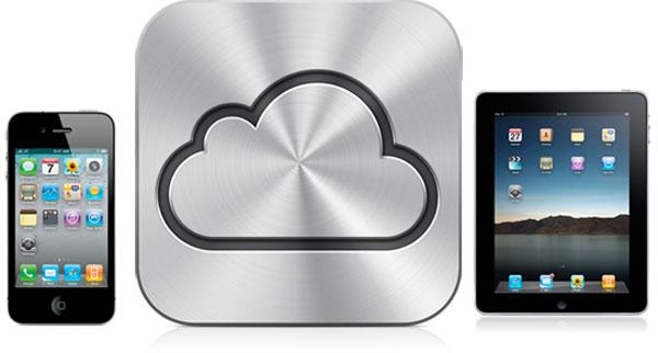iCloud para iPhone y iPad, cómo funciona iCloud en el iPhone y iPad