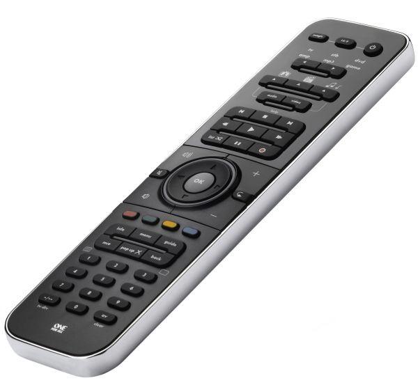 One For All hace sus mandos a distancia aún más sencillos de usar con sintonizadores de TDT