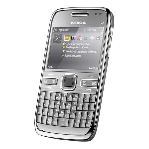 Symbian 3.2 y 5.0, actualizaciones para los terminales de Nokia