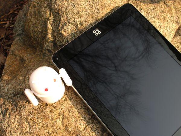 SmartQ T10, tableta Android con pantalla de 9,7 pulgadas