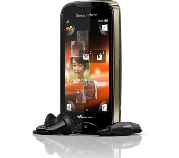 Sony Ericsson Mix Walkman, análisis y opiniones de Sony Ericsson Mix Walkman