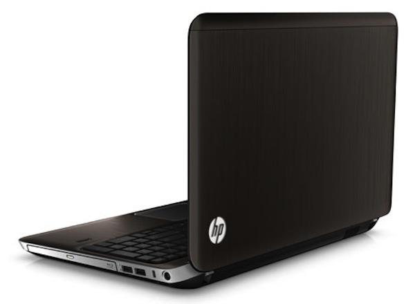 HP Pavilion dv6z Quad Edition, un portátil de edición especial que es asequible