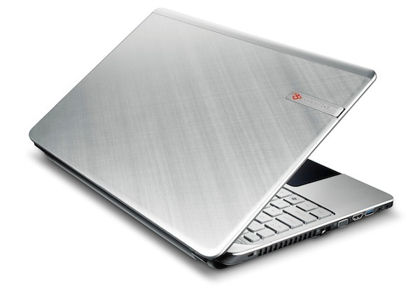 Packard Bell EasyNote NX, 14 pulgadas de portátil con un diseño pensado al detalle