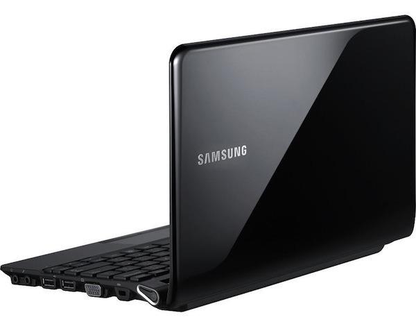 Samsung NC110, nuevo ultraportátil con procesador de doble núcleo