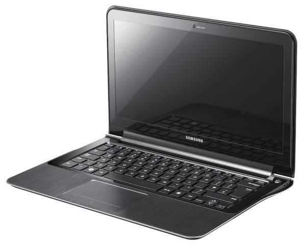 Samsung Serie 9, se ofrecen nuevas configuraciones del portátil ultrafino
