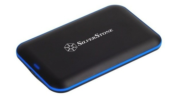 SilverStone TS04, una carcasa para discos duros con USB 3.0 por 25 euros