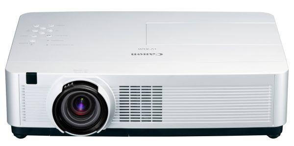 Canon LV-8320, proyector ultraportátil de gama alta