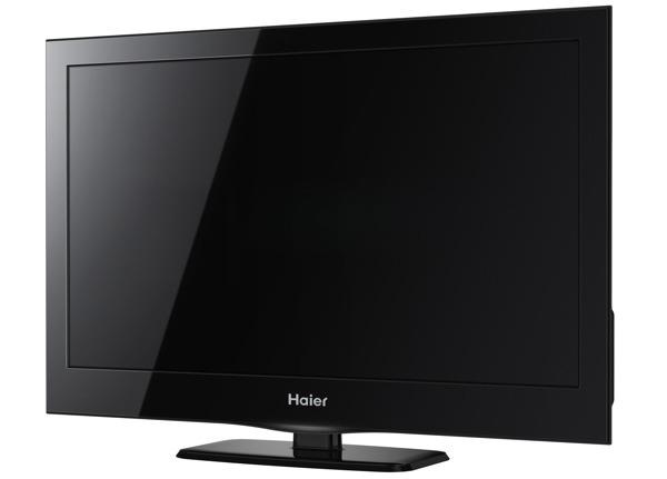 Haier C600, televisores Full HD con grabación a memoria USB