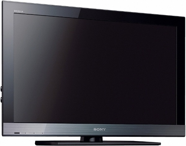 Sony KDL-22CX32D, un televisor compacto con DVD y Karaoke