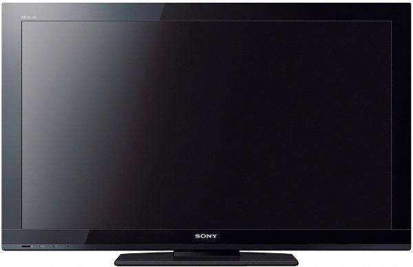Sony KDL40BX420, un nuevo televisor Full HD de 40 pulgadas