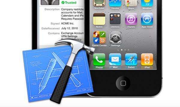 iOS 5, disponible la versión beta para desarrolladores