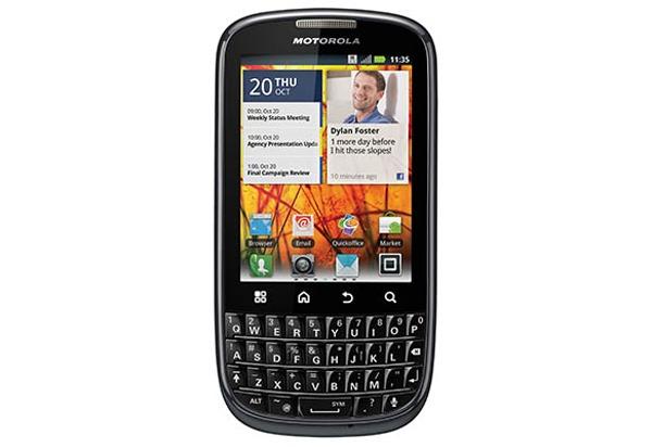 Análisis a fondo del nuevo Motorola PRO+ 5