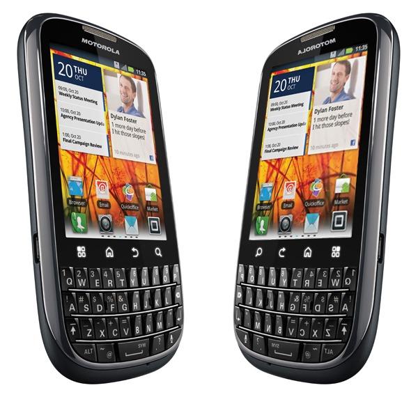Análisis a fondo del nuevo Motorola PRO+ 4