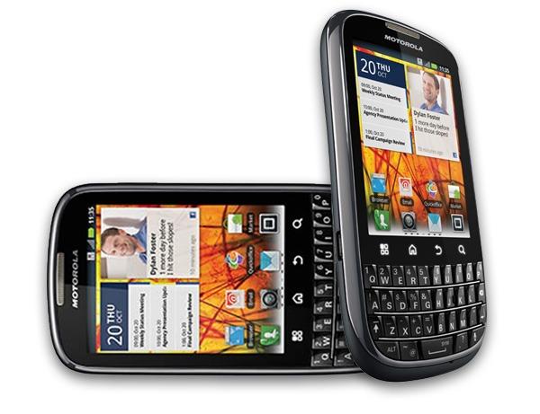 Análisis a fondo del nuevo Motorola PRO+