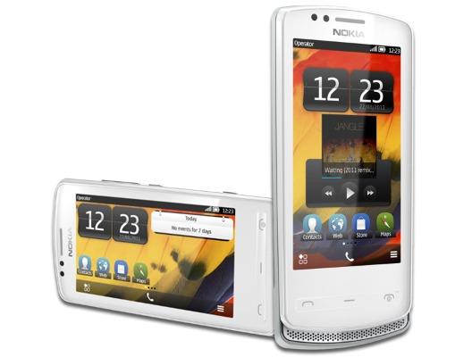 Análisis a fondo del nuevo Nokia 700