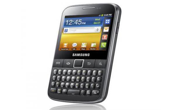 Análisis a fondo del Samsung Galaxy M Pro 2