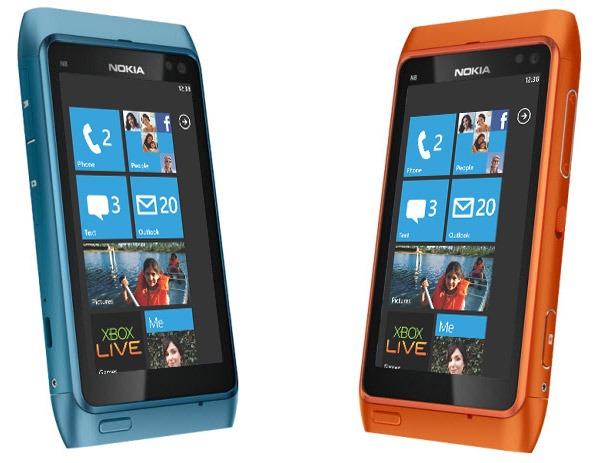 Tango, el sucesor de Windows Phone Mango 7.5