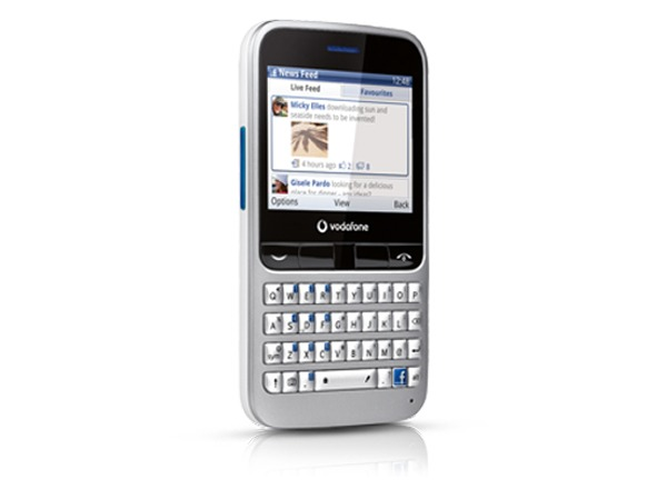 Análisis a fondo del Vodafone 555 Blue 3