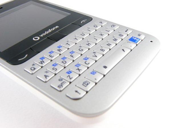 Análisis a fondo del Vodafone 555 Blue 4