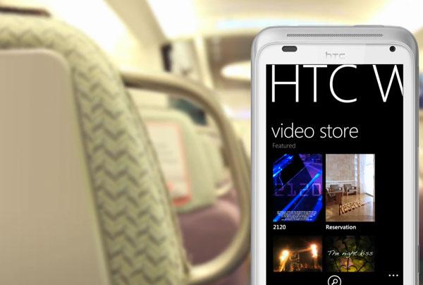 Análisis a fondo del HTC Radar 4