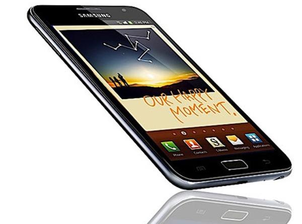 Análisis a fondo del Samsung Galaxy Note 6