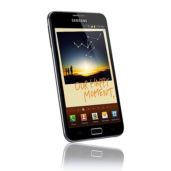 Análisis a fondo del Samsung Galaxy Note 4