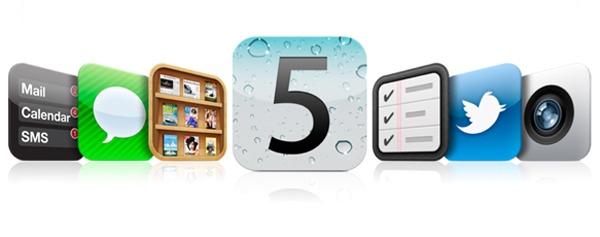 Cómo descargar iOS 5 gratis en tu iPhone, iPad o iPod Touch