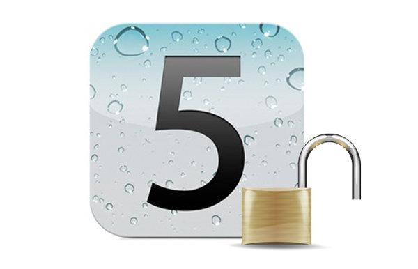 Disponible el jailbreak para iOS 5, el iPhone 4S se resiste