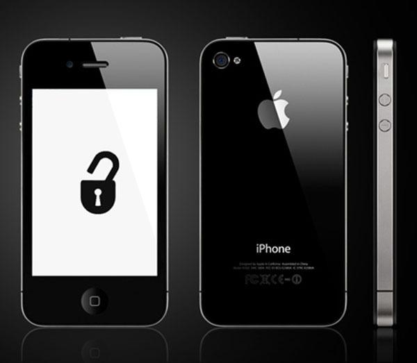 Aplicaciones para dispositivos Apple con iOS 5 y Jailbreak