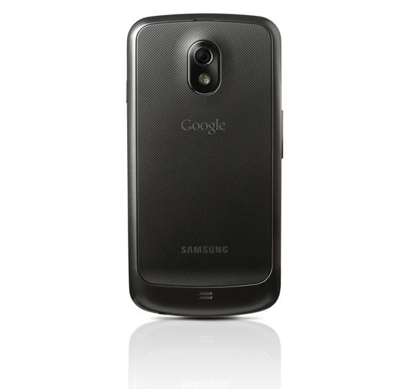 Análisis a fondo del nuevo Samsung Galaxy Nexus 3