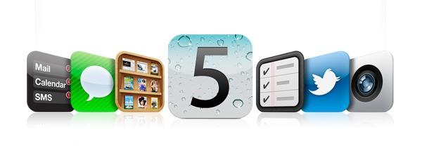 Trucos para iPhone con iOS 5: integración con Twitter