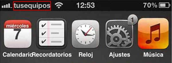 iphone cydia fake carrier 01
