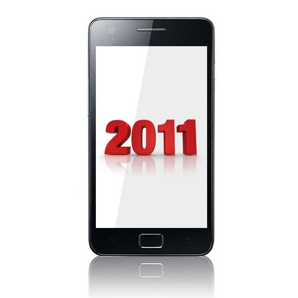mejores smartphones 2011