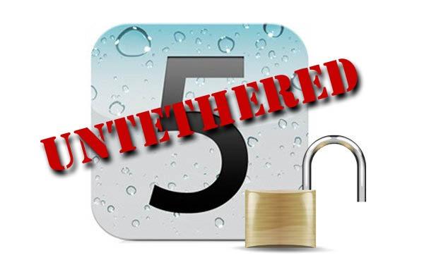 El Jailbreak Untethered iOS 5.0.1 para iPhone 4S está casi listo