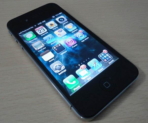 iPhone Jailbreak cómo poner fondos de pantalla animados