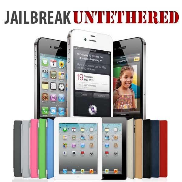 Casi un millón de iPhone 4S y iPad 2 ya tienen Jailbreak