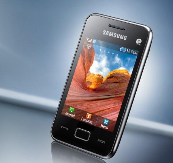 Análisis a fondo del Samsung Star 3