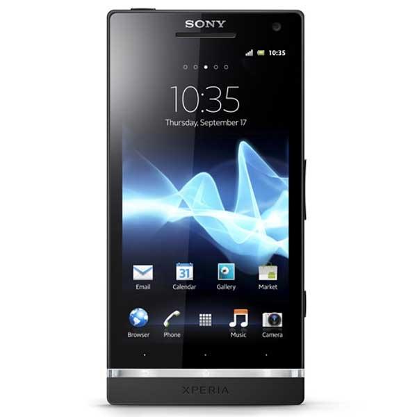 Análisis a fondo del nuevo Sony Xperia S