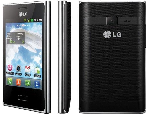 LG Optimus L3 04