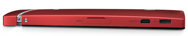 Sony Xperia P, análisis a fondo