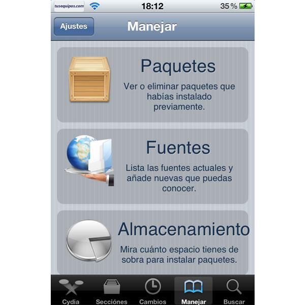 borrar apps cydia 02