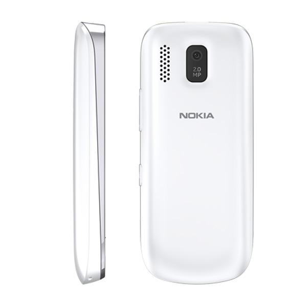 Nokia Asha 203 02